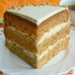 Приготовление торта «Медовик» в мультиварке