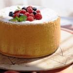 Рецепт приготовление бисквита в мультиварке