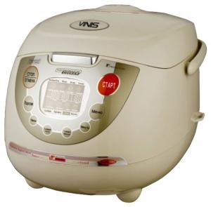 Мультиварка VINIS VMC-5015