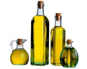 Дезодорированное масло